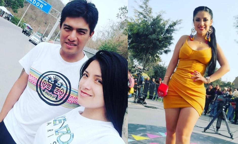 Instagram Katy Jara
