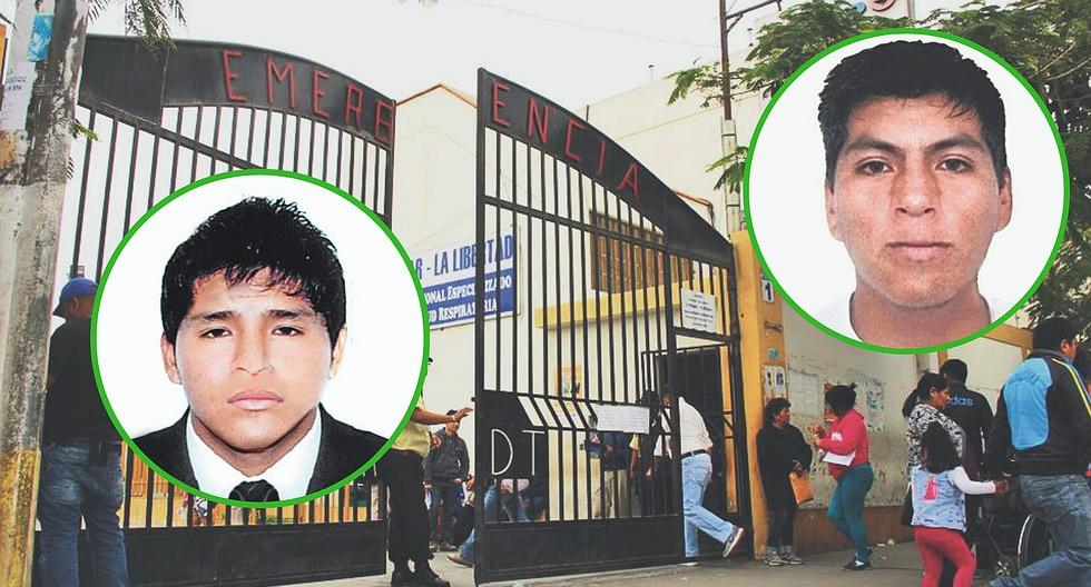 Sicarios asesinan a dos amigos que tomaban cerveza en vivienda