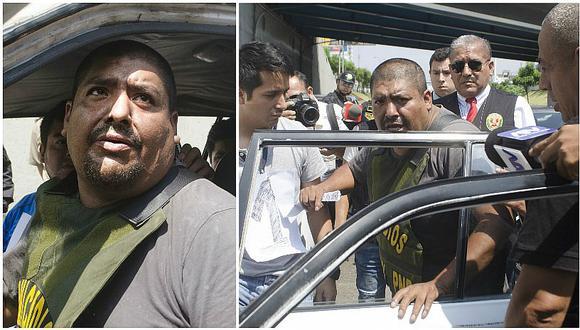 Vía Expresa: detienen a taxista que mató a joven en berma del Metropolitano