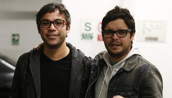 Renzo Schuller y Gian Piero Díaz hablan tras cancelación de Reto de Campeones [VIDEO]
