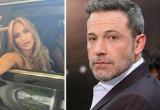 Jennifer López y Ben Affleck continúan juntos: ¿Este maquillaje lo impresionó? Recréalo aquí