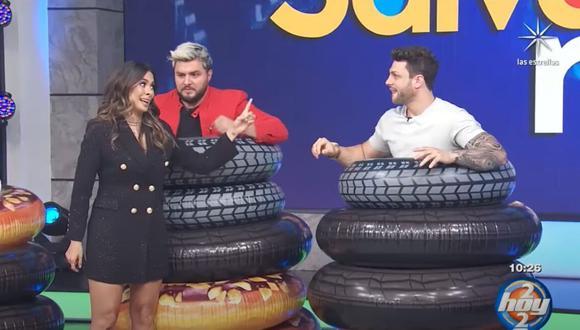 Foto y video: Las Estrellas | Televisa