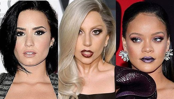 5 cantantes del pop que sufrieron de bullying