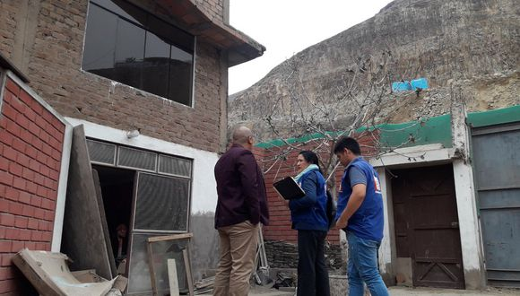 La Libertad: reportan que cuatro defensorías municipales no implementaron atención virtual (Foto referencial)