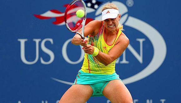 Angelique Kerber destrona a Serena Williams y acabará el año como número 1