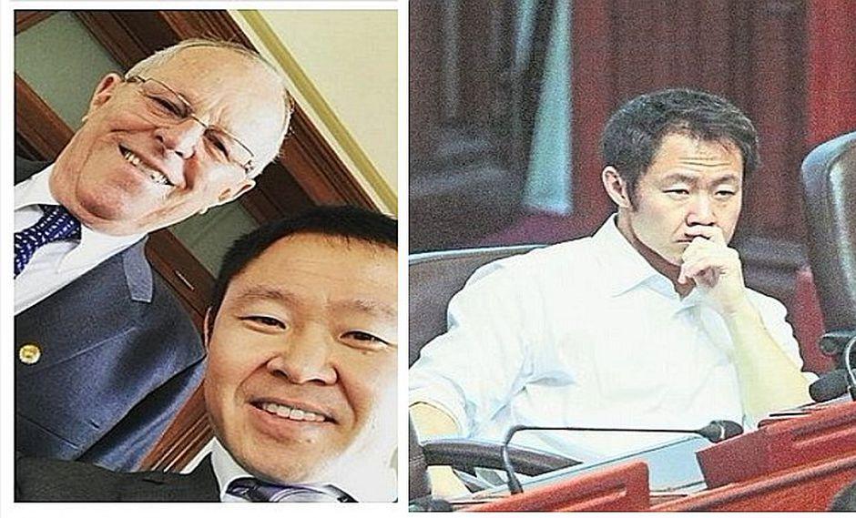 """Kenji Fujimori, """"Avergers"""" y ministros irían a la cárcel tras videos y audios"""