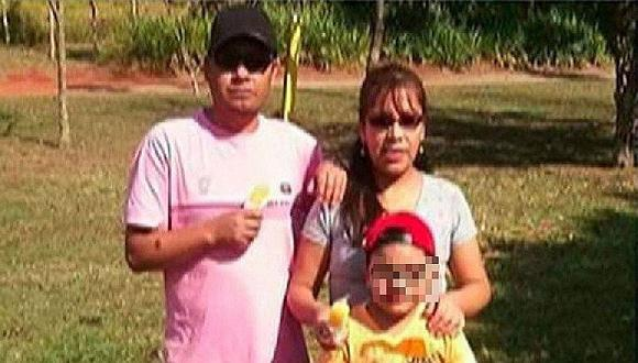 Familia boliviana es hallada descuartizada dentro de maletas
