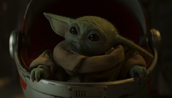 """""""The Mandalorian"""": El verdadero nombre de Baby Yoda se revela en el capítulo 5 de  la segunda temporada de la serie. (Foto: Disney+)"""