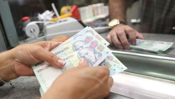 Los beneficiarios del Bono Familiar Universal que no pudieron cobrar el subsidio a la fecha podrán cobrarlo en el 2021 (Foto: GEC)