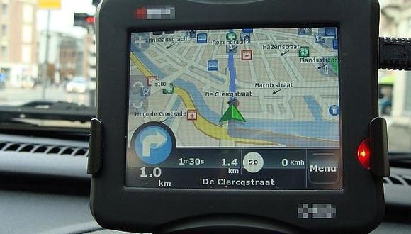 Estados Unidos pretende prohibir el uso personal de los GPS