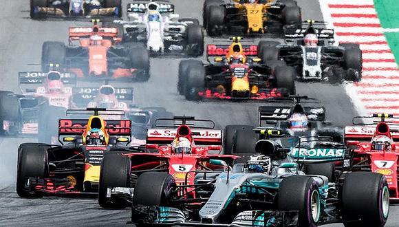 Fórmula 1: Triunfo del finlandés Valtteri Bottas amenaza a su jefe Lewis Hamilton