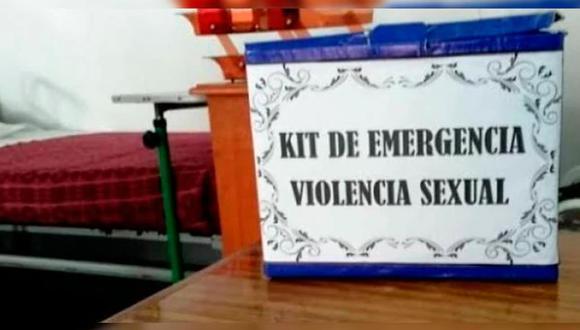 Áncash: los kits contienen medicamentos para prevenir embarazos, enfermedades de transmisión sexual, entre otros. (Foto: Difusión)