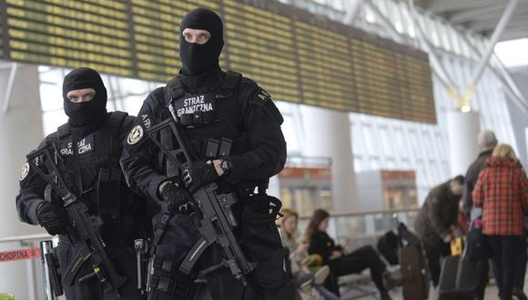 Bélgica: Ataque terrorista en Bruselas deja al menos 26 muertos y 90 heridos