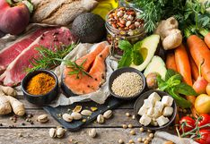 Semana Santa: 5 alimentos para consumir en Viernes Santo