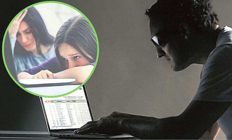 Pocos denuncian acoso virtual y Facebook es la red social donde se cometen más estos delitos