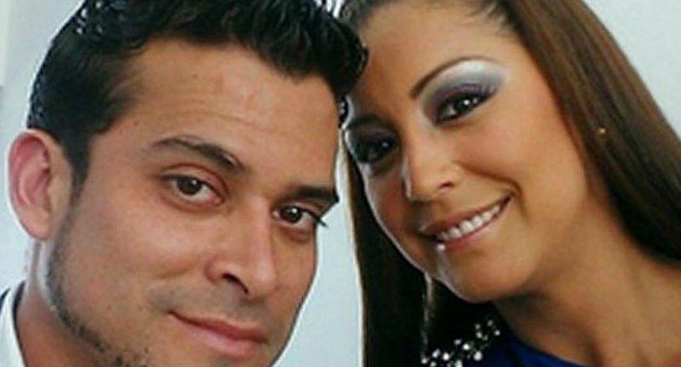 Christian Domínguez: hijo con Karla Tarazona es su vivo retrato [FOTO]