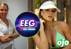 Alejandra Baigorria deja en shock con 'chiquita' a EEG y Mariana Ramírez del Villar responde │VIDEO