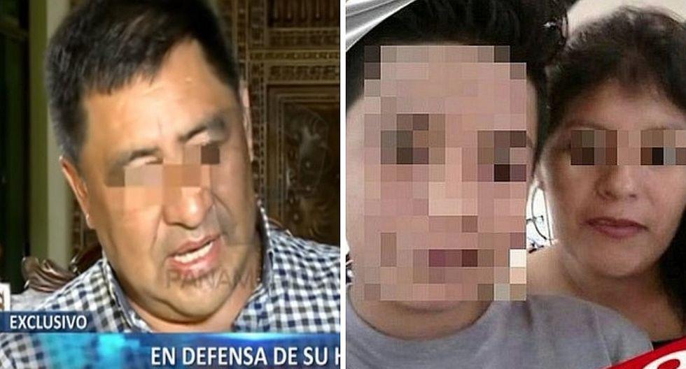Padre de alumno que disparó a compañero sale en defensa de su hijo (VIDEO)