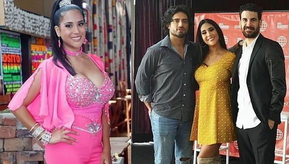 'Ojitos Hechiceros' regresa a la pantalla chica junto a Melissa Paredes y Sebastián Monteghirfo
