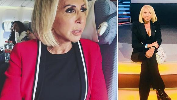 Laura Bozzo grabará programa en Perú y revela cuál será el tema