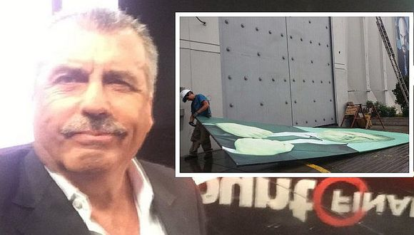 Nicolás Lúcar confirma punto final de su relación con Latina y sacan su foto