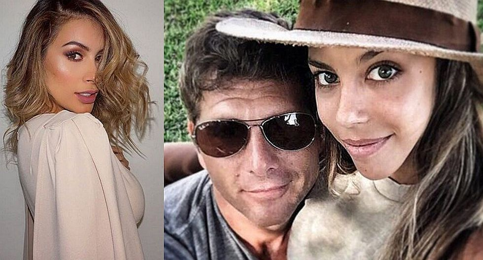 Cibernauta le recuerda a Milett Figueroa el día en que Christian Meier la negó (FOTO)