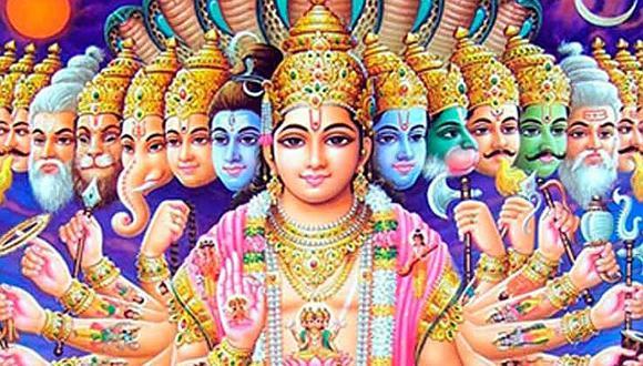 6 deidades más populares del hinduismo y cómo se les venera