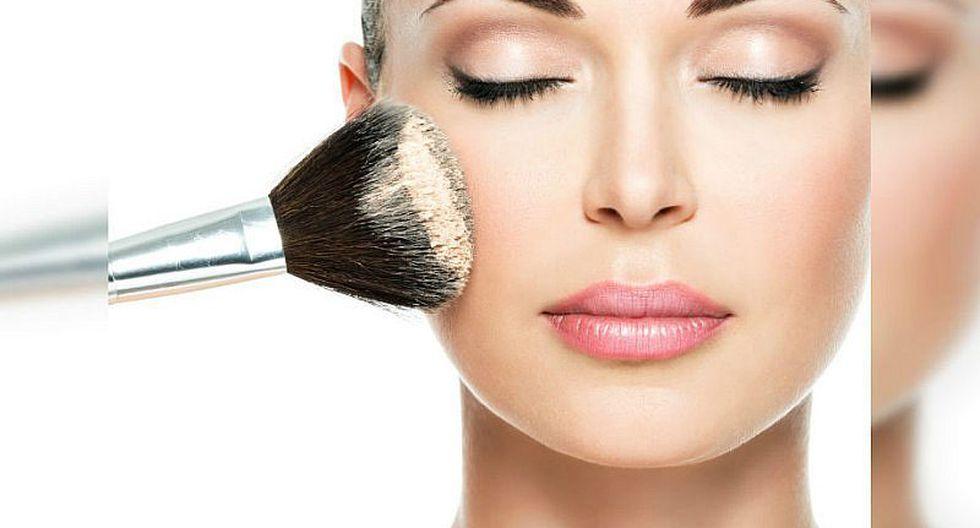 ¿Maquillaje a prueba de sol? 5 trucos para ti
