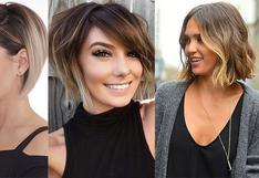 Los nuevos cortes y colores de cabello en tendencia para este verano 2021