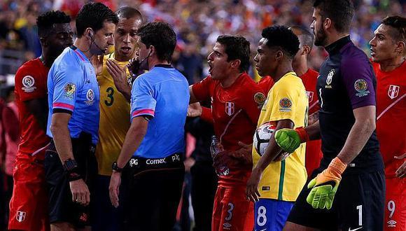 Copa América Centenario: ¿Quién dio por válido el gol de Raúl Ruidíaz?