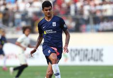 """Carlos Beltrán anunció que se va de Alianza Lima: """"No me iré por la puerta grande, pero siempre di lo que más tenía"""""""