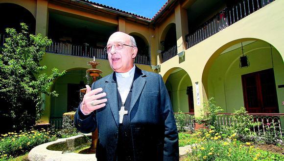 Junín: Cardenal Pedro Barreto criticó duramente a la empresa Praxair por su negativa de reactivar la planta de oxígeno de La Oroya.