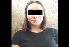 Hija denuncia a su propia madre de asesinar a su hermanito de 2 años y pide su detención