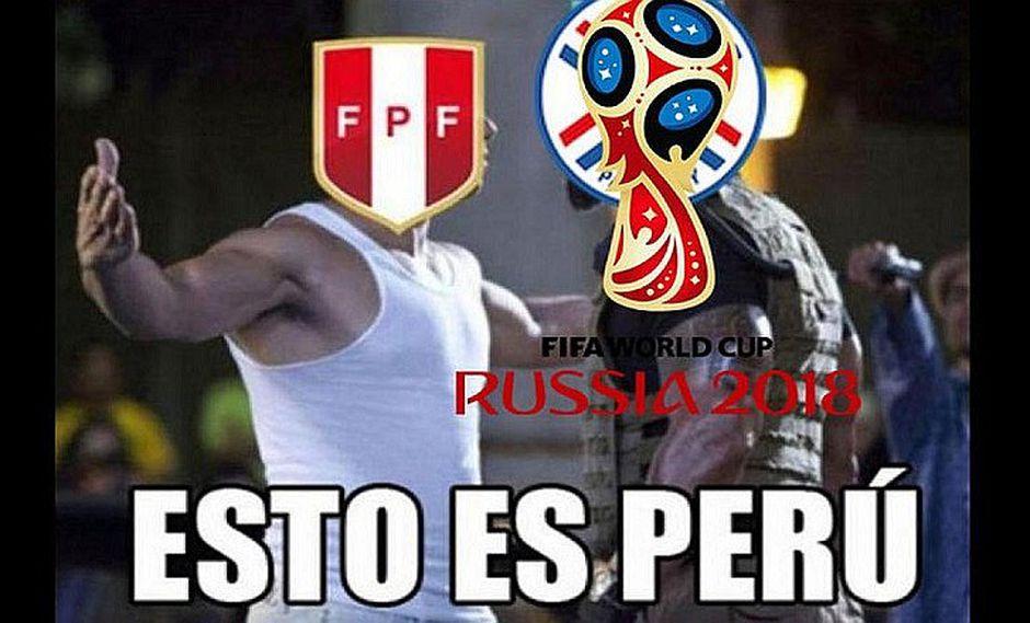 Perú vs. Islandia: cibernautas celebran el triunfo con divertidos 'memes' (FOTOS)