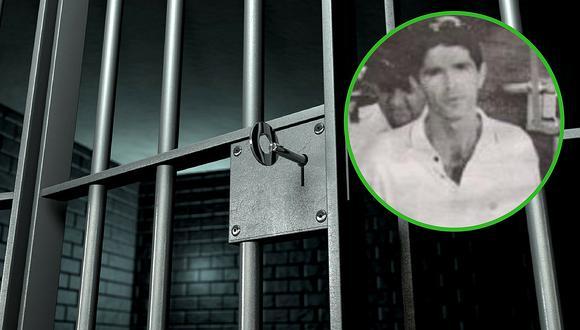 Peligroso criminal condenado a 138 años de cárcel escapa por esta insólita razón