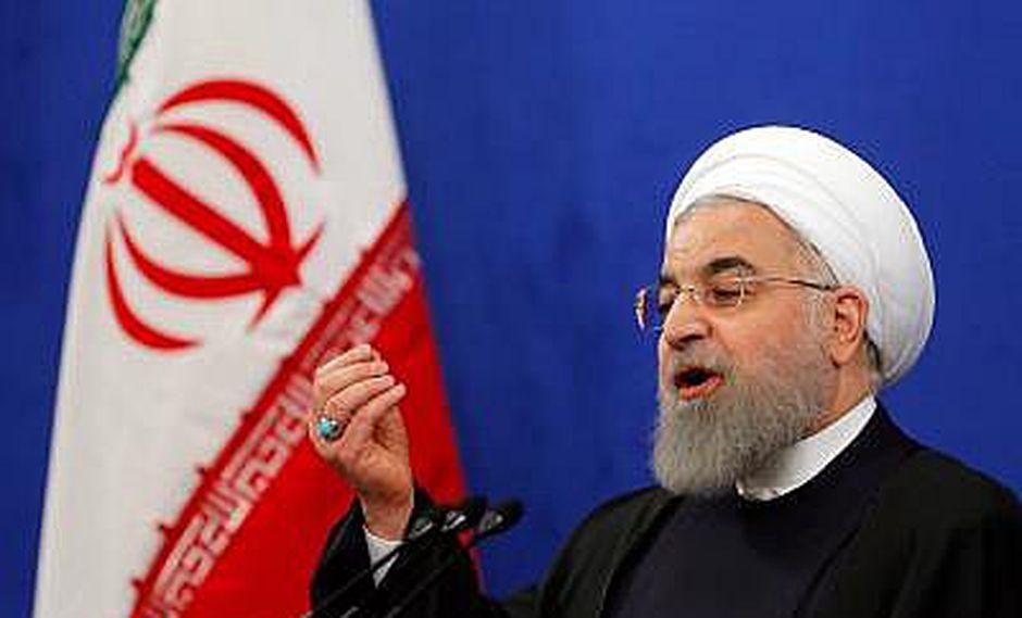 "EEUU se arrepentirá ""muy pronto"" si abandona acuerdo nuclear, alerta Irán"