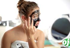 Carbón activado: ¿Qué beneficios trae a la piel?