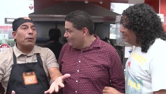 Jorge Benavides ya tiene horario para su programa por Willax