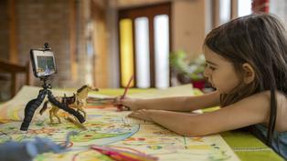 Vacaciones útiles: conoce estas innovadoras opciones para el verano de tus hijos