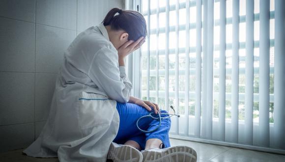 'Sentimiento de abandono': ¿Qué es y por qué cada 7 de 10 consultas psiquiátricas lo sufren? (Foto: Freepik)