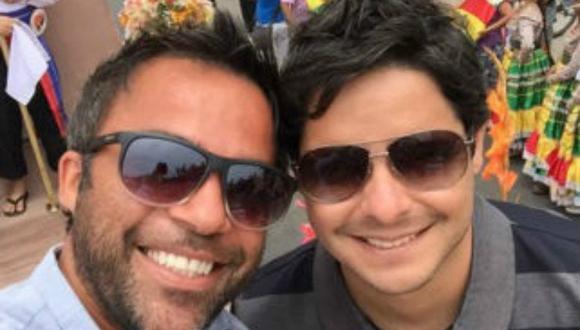¿Gian Piero Díaz y Renzo Schuller ya tienen nombre para su programa?
