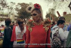 Documental sobre la visita de 32 drag queens a Lima se estrena este 4 de diciembre | VIDEO