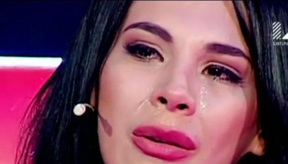 Stephanie Valenzuela intentó suicidarse por esta razón [VIDEO]
