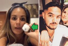 Al igual que Tilsa Lozano, Blanca Rodríguez también promociona pastillas para bajar de peso   VIDEO