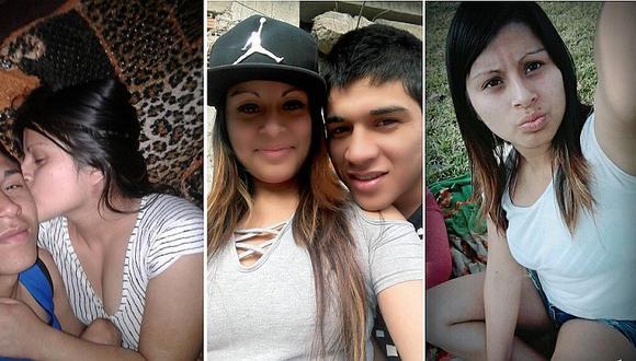 Madre acuchillada en Comas le imploró a su asesino que no mate a su hija de 4 años (VIDEO)