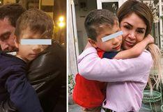 """Antonio Pavón sobre su hijo Antoñito: """"Desde que estoy en España, nadie lo lleva a sus citas médicas"""""""