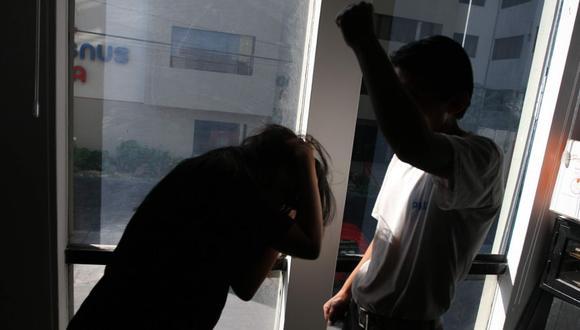 Chimbote: Solicitan más juzgados para atender todos los casos violencia contra las mujeres (Foto referencial)