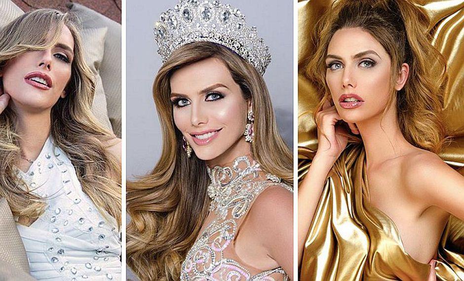 Las fotos de la Miss España Ángela Ponce cuando era hombre