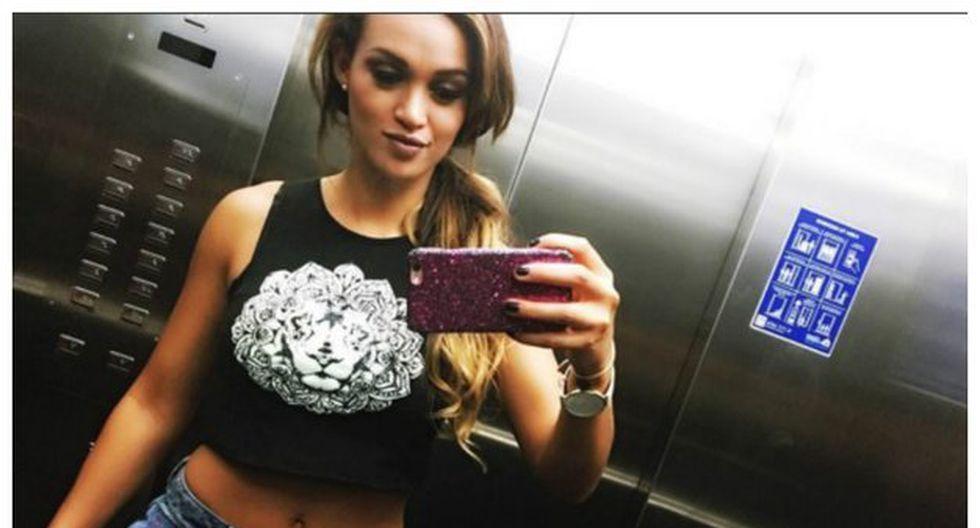 ¡Angie Arizaga lanza línea de ropa! Mira el backstage del la colección AQUÍ