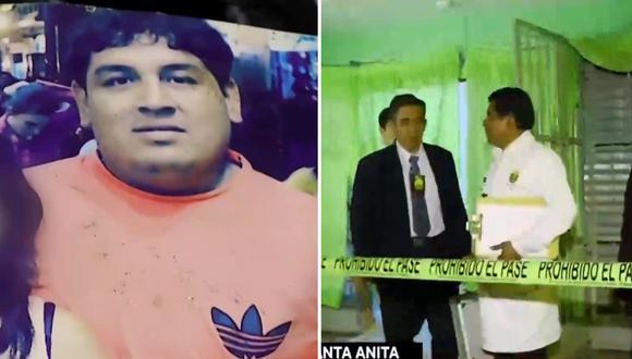 Foto: TV Perú